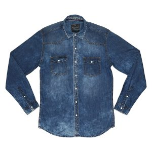 Monte Carlo New Denim Collection Redefines Style and Fashion