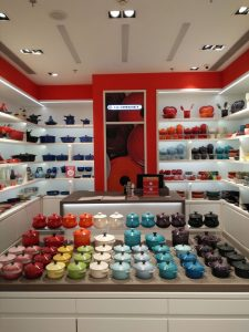 LE CREUSET - COOKWARE - DLF MALL OF INDIA - 2