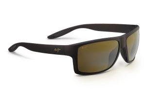 Maui Jim's First Magnesium Frame Sunglasses Pohaku