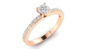 Rose Ring, Rs.54,227