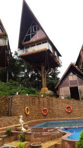 Rumourss Sky Villa & Resorts 1