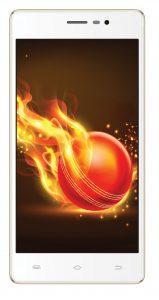 Intex Aqua Lions 3G Image