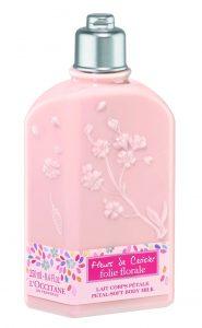 Cherry Blossom Folie Florale Petal-Soft Body Milk 250ml Rs. 2260