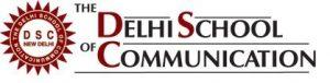 The Delhi School of Communication - Logo