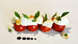 Hyatt Regency Gurgaon - Italian Food - 2