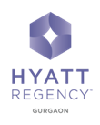 Hyatt Regency Gurgaon Logo