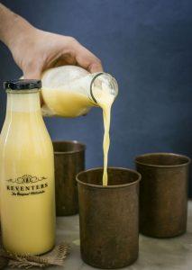 Keventers69 - Milk Shake