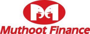 Muthoot Finance - Logo