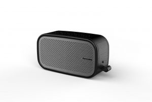 Portronics - POSH - Grey - Bluetooth Speaker