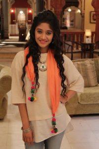 Shivangi Joshi as Naira in Yeh Rishta Kya Kehlata Hai - 2
