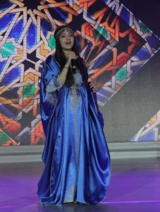 The First IFLC Event In India