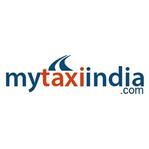 mytaxiindia.com Logo