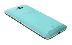 ASUS Zenfone MAX_ZC550KL_Aqua Blue