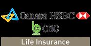 Canara HSBC OBC - Life Insurance Company - Logo