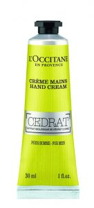 Cedrat Hand Cream 30ml Rs 690