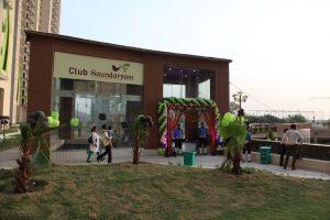 Club Saundaryam - Gaurs Saundaryam