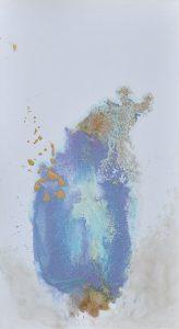 Eva Maria Pacheco A Spanish Female Artist - 36x20