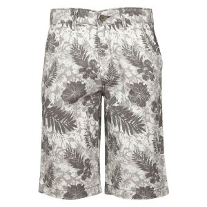 Floral Shorts For Men - Monte Carlo