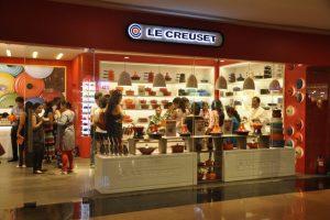 Le Creuset Store - Infinity Mall - Mumbai