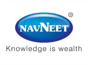 Navneet Education - Logo