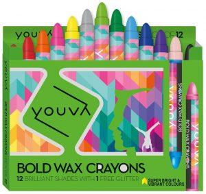 Navneet - Youva - Crayons