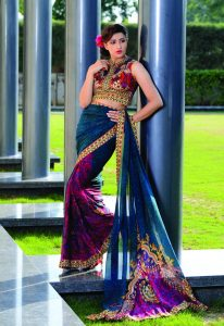 Pardhi by Designer Pooja Jain