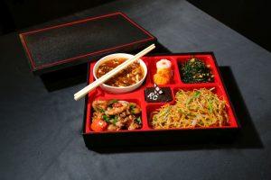 Royal China - Business Bento Box