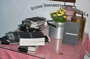 SodaBottleOpenerWala features ClementDesylvas book BandraBuggersand Sons