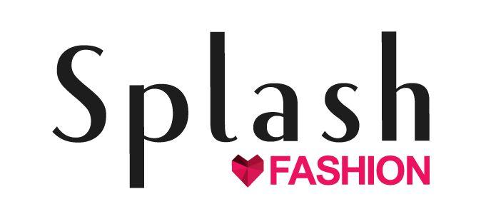 Splash - Logo