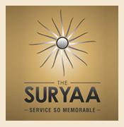Suryaa Logo