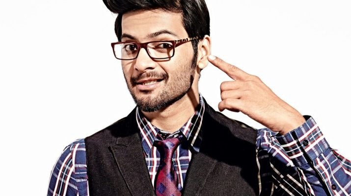 Ali Fazal roped in for Namastey England