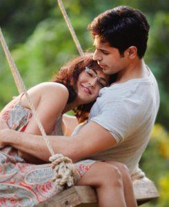 Baar Baar Dekho - Nitya Mehra - Katrina Kaif, Sidharth Malhotra