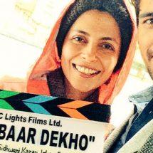 Baar Baar Dekho – Nitya Mehra – Katrina Kaif, Sidharth Malhotra