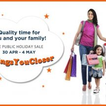 """Future Group's Big Bazaar to hold a """"Public Holiday Sale"""""""