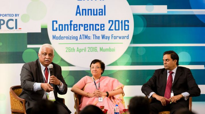 Confederation of ATM Industry (CATMi) holds its First Annual Conference in Mumbai