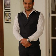 STAR PLUS – Story on Karan Patel from Ye Hai Mohabbatein