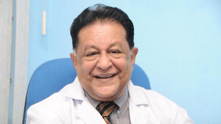 Dr. KM Cherian - Frontier Lifeline Hospital