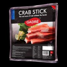 Gadre introduces delectable Crab Sticks for the first time in India