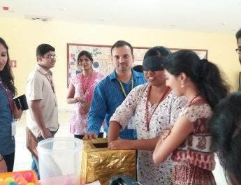 Hindustan Unilever and Sankara Eye Hospital roll out Blindness Awareness Program