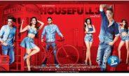HouseFull3 – EROS International – June 3, 2016