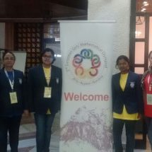 FIITJEE Student brings laurels to India at the Prestigious European Girls' Mathematical Olympiad; bags Bronze Medal