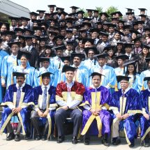 Sanjiv Bajaj addresses Convocation Ceremony at Kirloskar Institute of Advanced Management Studies