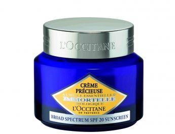 Immortelle Precious Cream SPF20 Light Texture 50ml Rs.4590