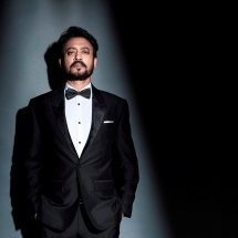 Irrfan's Romantic Year!