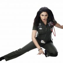 Interview with Kavita Kaushik who plays Dr. Bhanumati Bhinn in SAB TV's Dr. Bhanumati on duty