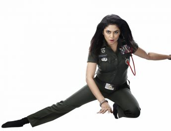 Kavita Kaushik in Dr Bhanumati On Duty - Sony SAB