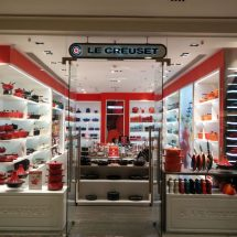 LE CREUSET, World's Best Cookware brand launches new store at DLF Mall of India, Noida
