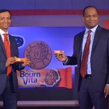 "Mondelez India launches ""Cadbury Bournvita Biscuits"" in India"