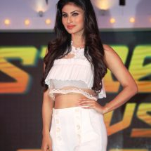 I had jitters in my stomach when I shot with Madhuri Dixit for So You Think You Can Dance says Mouni Roy