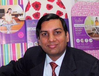 Mr Umang Srivastava - Joint Managing Director - Bonita